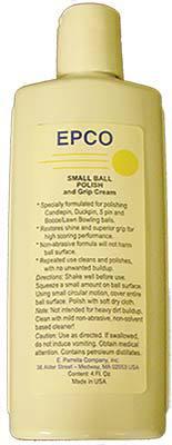 EPCO Polish & Grip Cream