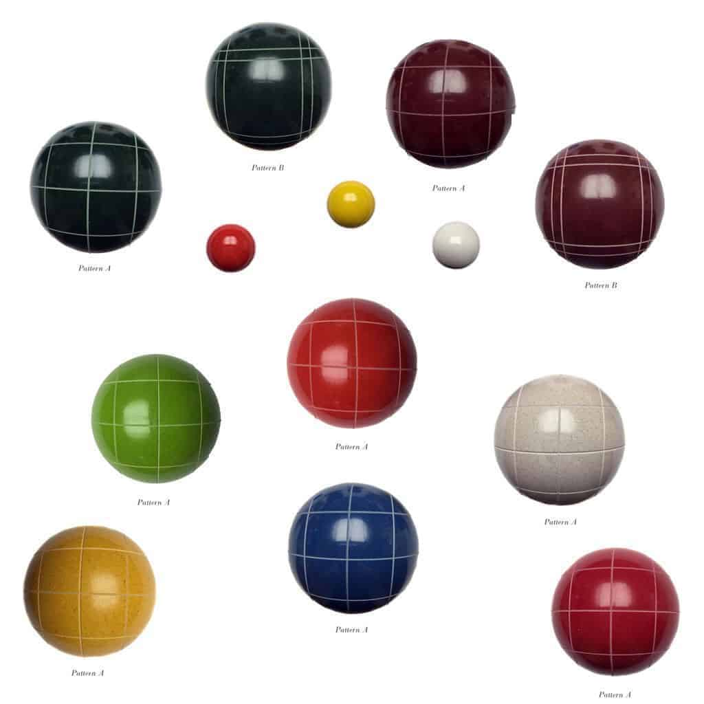 EPCO Mix-N-Match Bocce Set